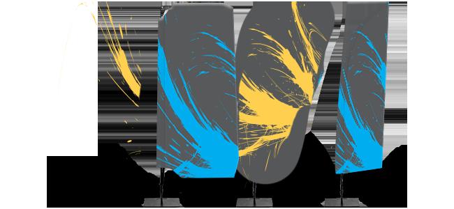 Druckscheune - beachflags-drucken-radebeul-dresden